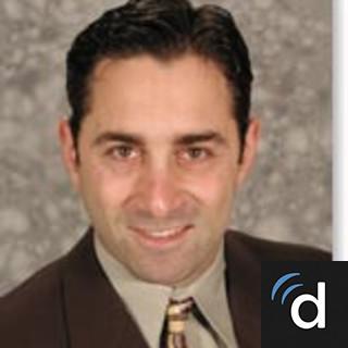 Dr Mark Goldberger Do Clinton Township Mi Neurosurgery