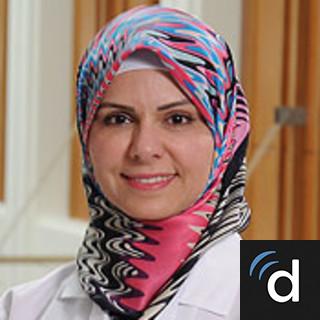 Ruba Azzam, MD