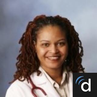 Dr Nicole Johnson Family Medicine Doctor In Arlington