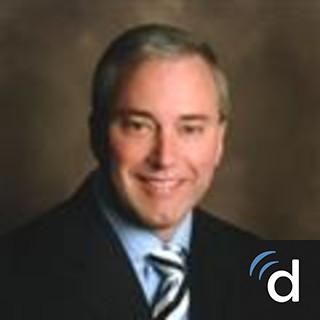 Dr Mark Davis Surgeon In Galesburg IL