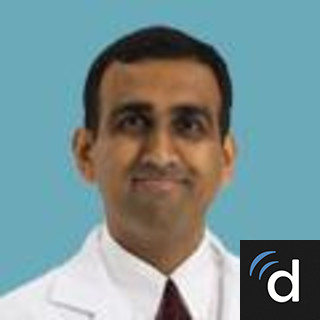 Amod Sureka, MD