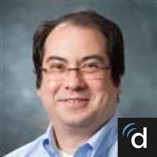 Geoffrey Simon, MD