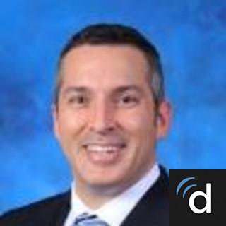 Dr John Redfern Orthopedic Surgeon In Colorado Springs