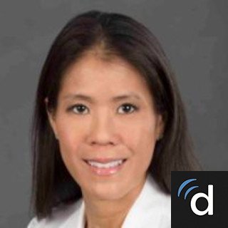Dr. Marilyn Huang, MD – Miami, FL | Obstetrics & Gynecology
