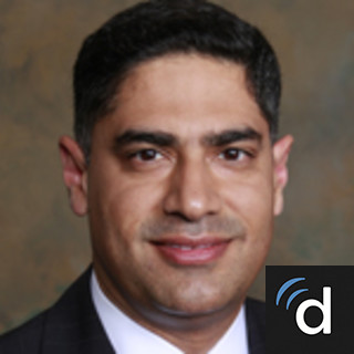 Dr Zohair Alam Orthopedic Surgeon In Silver Spring Md