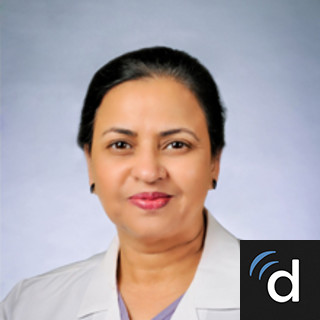 Dr. Sajda Malik, MD – Niantic, CT | Pediatrics
