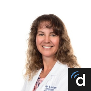 Dr. Connie Pennington, Colon & Rectal Surgery in Johnson ...