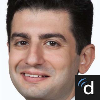 Yuriy Israel, MD