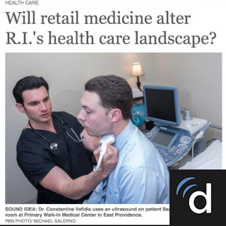 Medical Mutual Doctors Rhode Island