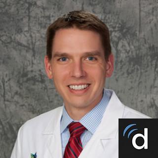 Dr. Matthew Garrett, ENT-Otolaryngologist in Dayton, OH ...