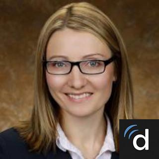 Dr Dominika Janowski Internist In Layton Ut Us News Doctors