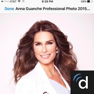 Dr Anna Guanche Dermatologist In Calabasas Ca Us News