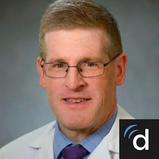 David Pegues, MD