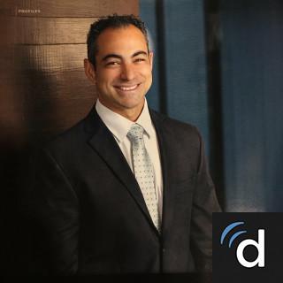 Dr Stepan Kasimian Orthopedic Surgeon In Glendale Ca