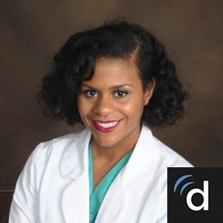 Dr. Jocelyn Slaughter, Obstetrician-Gynecologist in ...