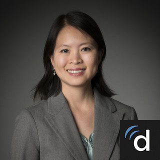 Dr Amy Lin Ophthalmologist In Salt Lake City Ut Us