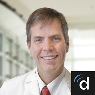 John Byrd, MD