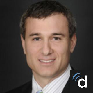 Seth Tuwiner, MD, Neurology, Leesburg, VA, Inova Loudoun Hospital