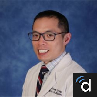 Dr Benzon Dy Surgeon In Rochester Mn Us News Doctors