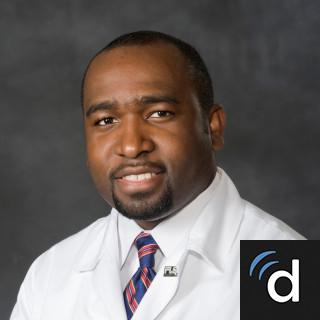 Dr Folahan Ayoola Surgeon In Denton Tx Us News Doctors