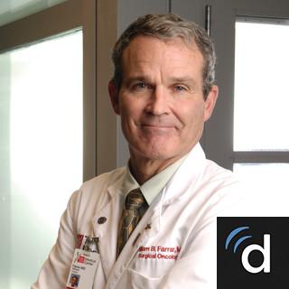 William Farrar, MD