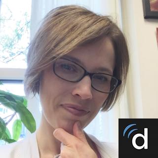 Dr. Jennifer Middleton, MD – Columbus, OH | Family Medicine