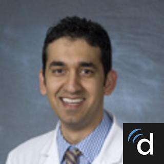 Dr. Maulik Shah, Cardiologist in Scottsdale, AZ | US News ...