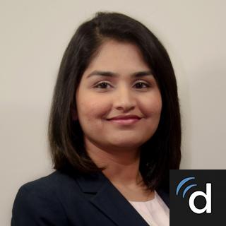 Dr. Shruti Bhandari, MD – Louisville, KY | Oncology