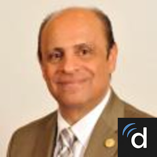 Talal Nsouli, MD, Allergy & Immunology, Burke, VA, MedStar Georgetown University Hospital