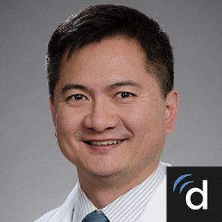 Dr. Jerry Huang, MD – Seattle, WA   Orthopaedic Surgery