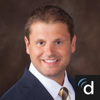 Dr Daniel Harmon Orthopedic Surgeon In Bonita Springs