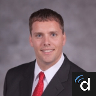 Dr Andrew Bries Md Bettendorf Ia Orthopaedic Surgery