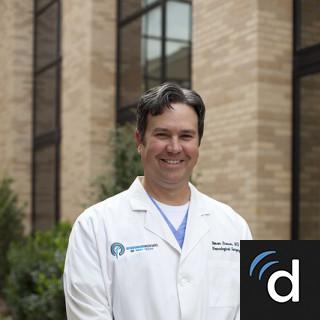 Dr. Steven Brown, Neurosurgeon in Abilene, TX | US News ...