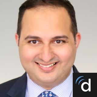 Omar Choudhri, MD