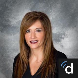 Dr. Miriam Pellerito, MD – Flint, MI | Radiology