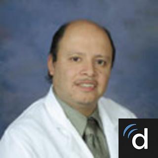 Oscar Mendez, MD, Internal Medicine, Alton, TX, South Texas Health System