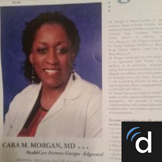 Dr Katina Murray Family Medicine Doctor In Decatur Ga