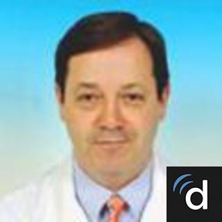Robert Rudolph, MD