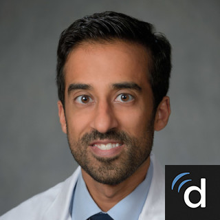 Nitin Ahuja, MD, Gastroenterology, Philadelphia, PA, Penn Presbyterian Medical Center