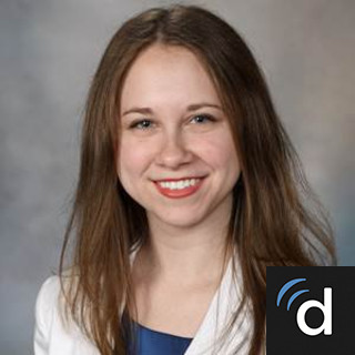Dr Lauren Dalvin Ophthalmologist In Rochester Mn Us