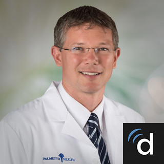 Dr. Mark Robinson, Ophthalmologist in Columbia, SC | US ...