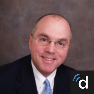 Dr. Charles Miner III, MD – Darien, CT   Internal Medicine