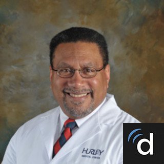 Lawrence Reynolds, MD, Pediatrics, Flint, MI, Hurley Medical Center