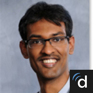 Vasanth Stalin, MD, General Surgery, Grand Blanc, MI, Covenant Healthcare