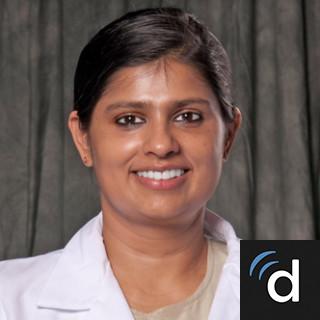 Rukmini Menon, MD, Neurology, Greenville, NC, Vidant Medical Center