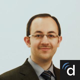 Ayman Samman Tahhan, MD, Internal Medicine, Atlanta, GA, Emory University Hospital
