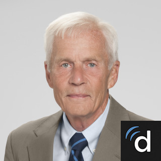 Norman Hertzer, MD, Vascular Surgery, Beachwood, OH