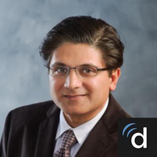 Dr. Jimmy Bhatt, MD - Somers, NY | Internal Medicine