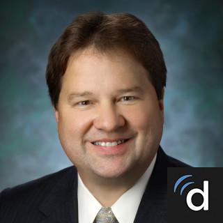 Patrick Ramsey, MD, Obstetrics & Gynecology, San Antonio, TX, University Health