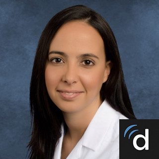 Dr  Cristina Saiz Rodriguez, Obstetrician-Gynecologist in